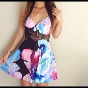 Dresses & Skirts - Sylvia dress